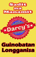 Try Darcy's Guinobatan Longganisa