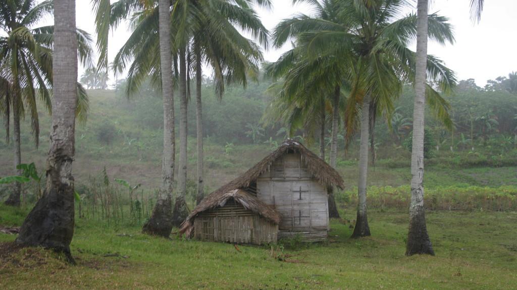 Alongong, Libon, Albay