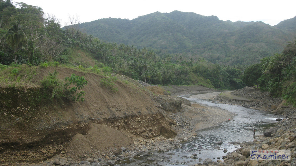 DENR Bicol proposes expansion of Catanduanes Natural Park