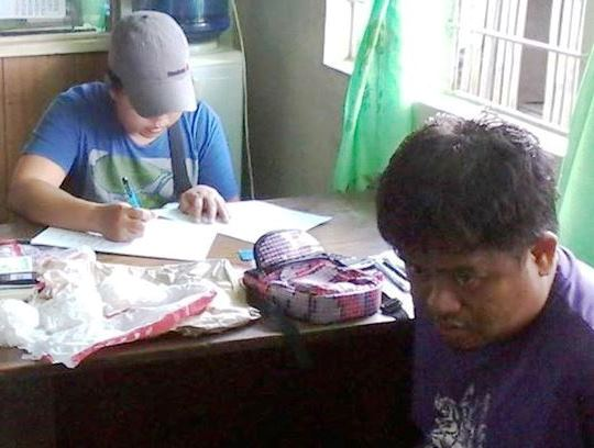 PDEA seize PhP5 million worth of meth in Tabaco City