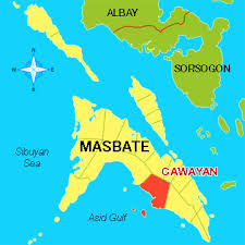 Special Task Force – Masbate confiscates three more guns and assorted live ammos  in Cawayan,Masbate raid
