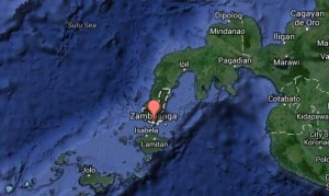 Basilan – based ASG bomber arrested in Zamboanga City