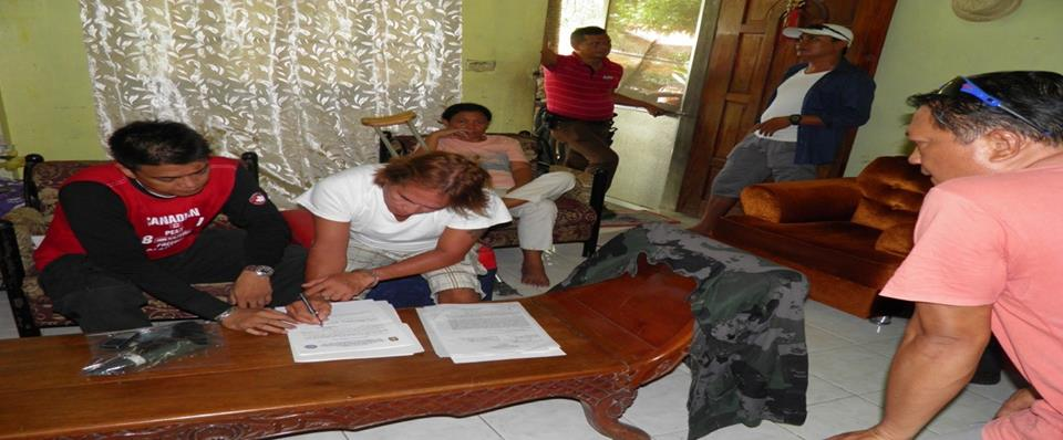 Embido Drug group member arrested in Pio Duran, Albay