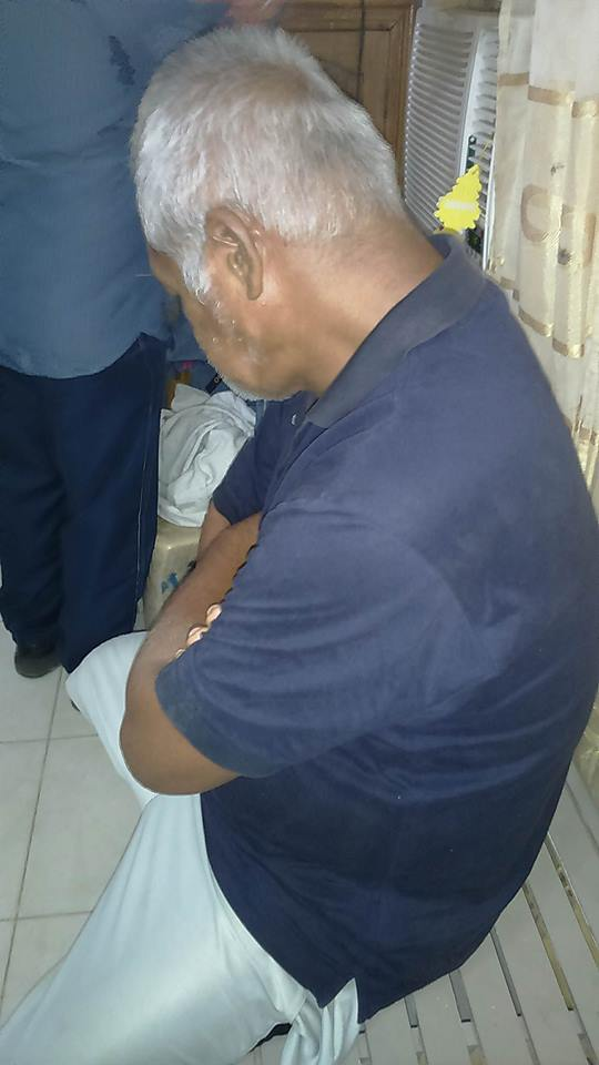 Number #4 suspected drug personality  nabbed in Camarines Norte