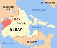 Farmer killed in Libon, Albay