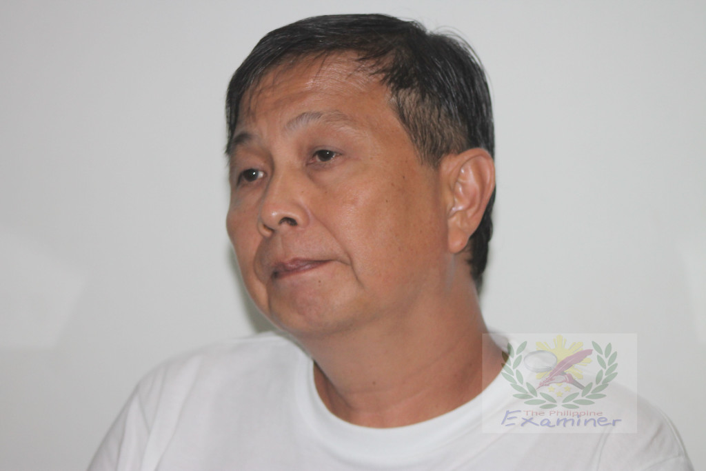 Mayor Laynes appeals for calmness on narco-politics issue