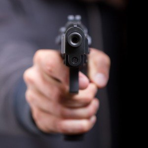 Two persons shot dead in two separate incidents in Daraga, Albay