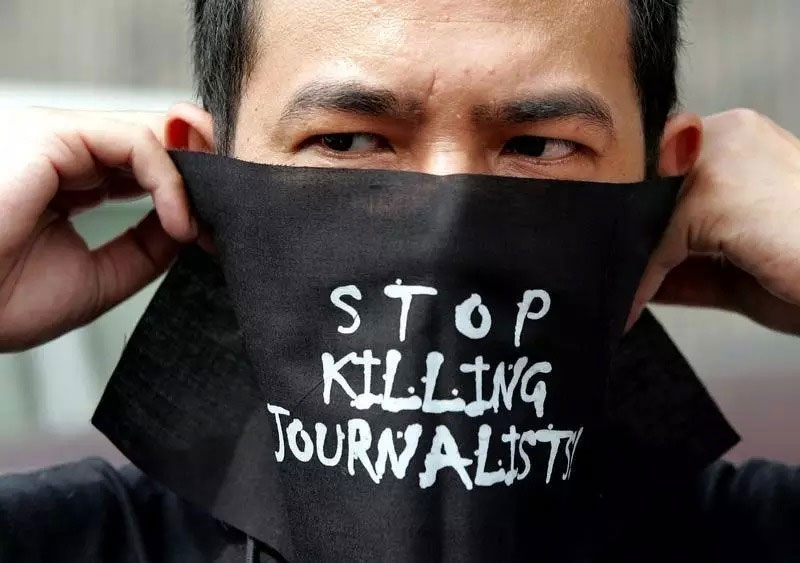 Masbate broadcaster killed, another Sorsogon broadcaster arrested