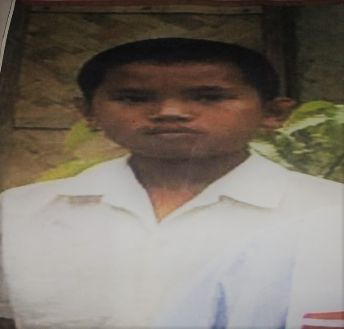 Missing  Grade 6 pupil  found dead