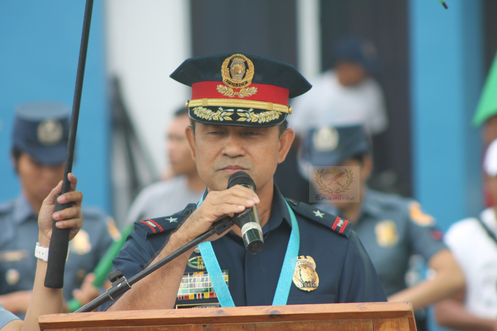 Bìkól PNP is ready to investigate on alleged drug pusher slay try