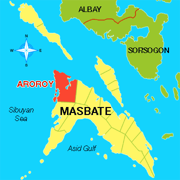 Two killed, two others wounded in separate shooting incidents  in Aroroy, Masbate