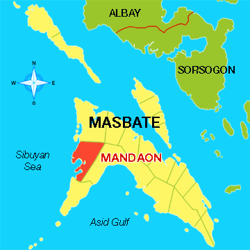 "Two ""Sako Gang"" leaders killed, four others arrested  in Mandaon, Masbate"