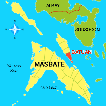 Suspected communist rebels liquidates civilian in Masbate