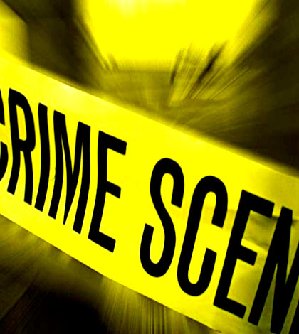 Decomposing body found in Pilar, Sorsogon