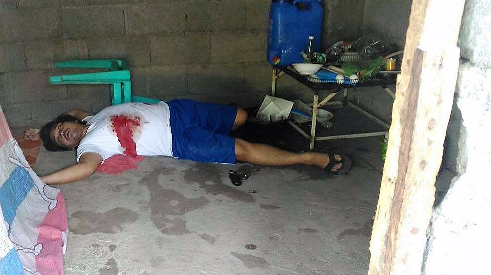 Bloody Oplan Double Barrel Reloaded  claims its second victim