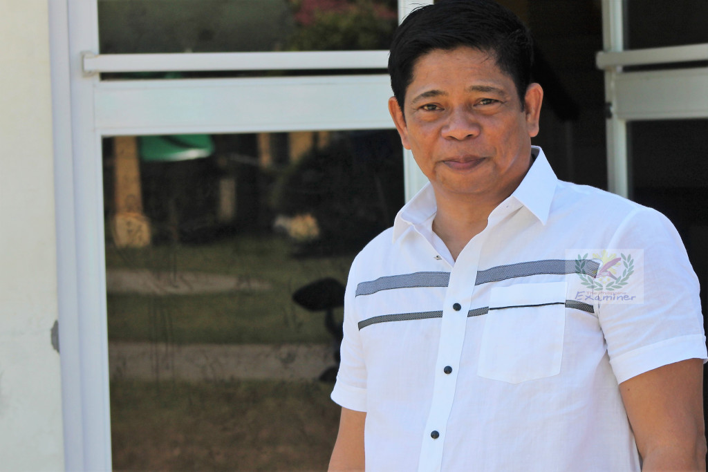 Mayor Galicia: Rapu-Rapu Mineral Incorporated leaves PhP20 million tax obligation