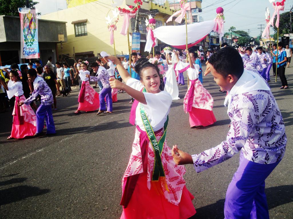 Pantomina sa Tinampo