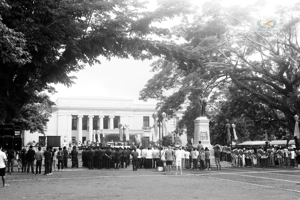 Provincial Capitol Ground. www.philexaminer.com file photo.
