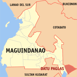 MILF 109th Base Commander wounded in encounter