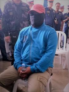 "Former NBI Anti-Illegal Drug Chief, twenty one others named respondents in ""Virac Mega Shabu Lab"" operations"