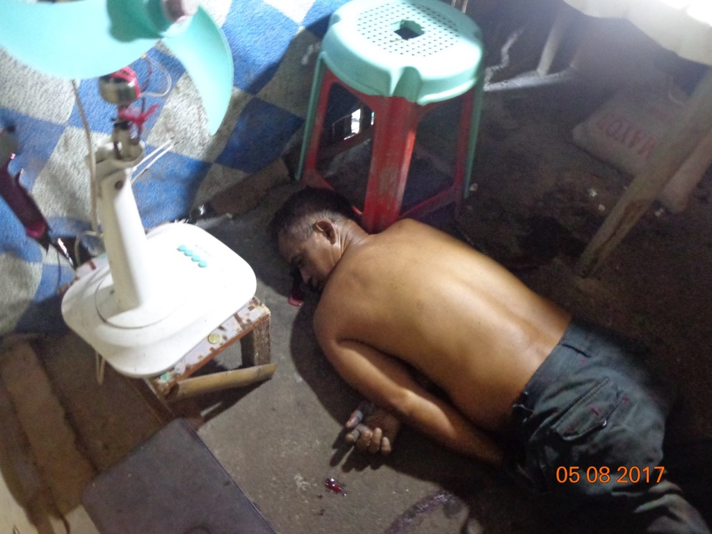 Police kills another suspected pusher in Ligao City buy-bust