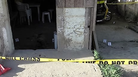 Masbate City Police remains clueless on Masbate Board member slay suspects