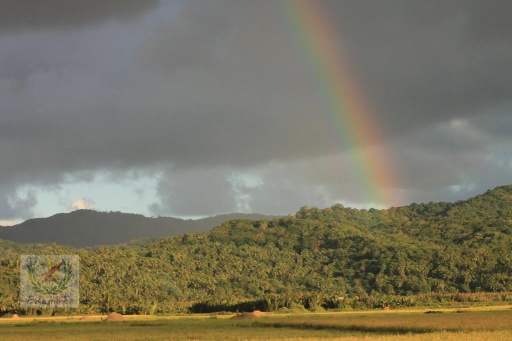 rainbowoverviga
