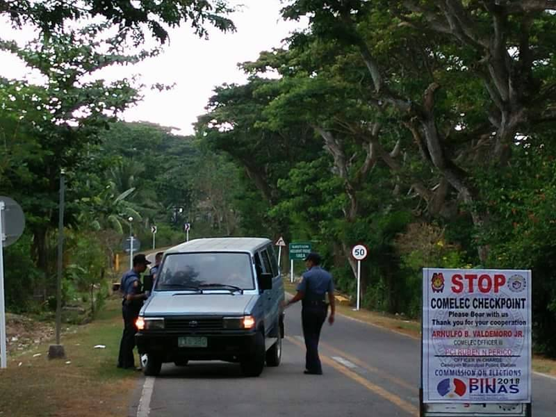 Masbate PNP intensifies law enforcement efforts to lessen shooting incidents in the province