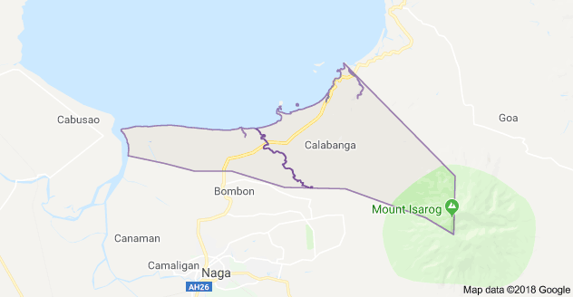 Calabanga shooting incident is still under police investigation