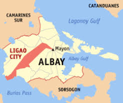 Farmer shot dead, lady village official's house burned in Ligao City