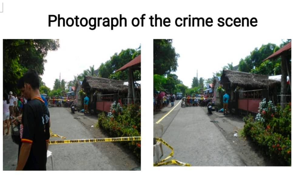 Another Indian national shot dead in Legazpi City