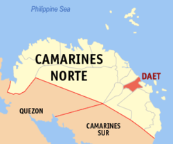 PDEA – Camarines Norte anti-illegal drugs operation seizes an estimated 62.243 grams of meth