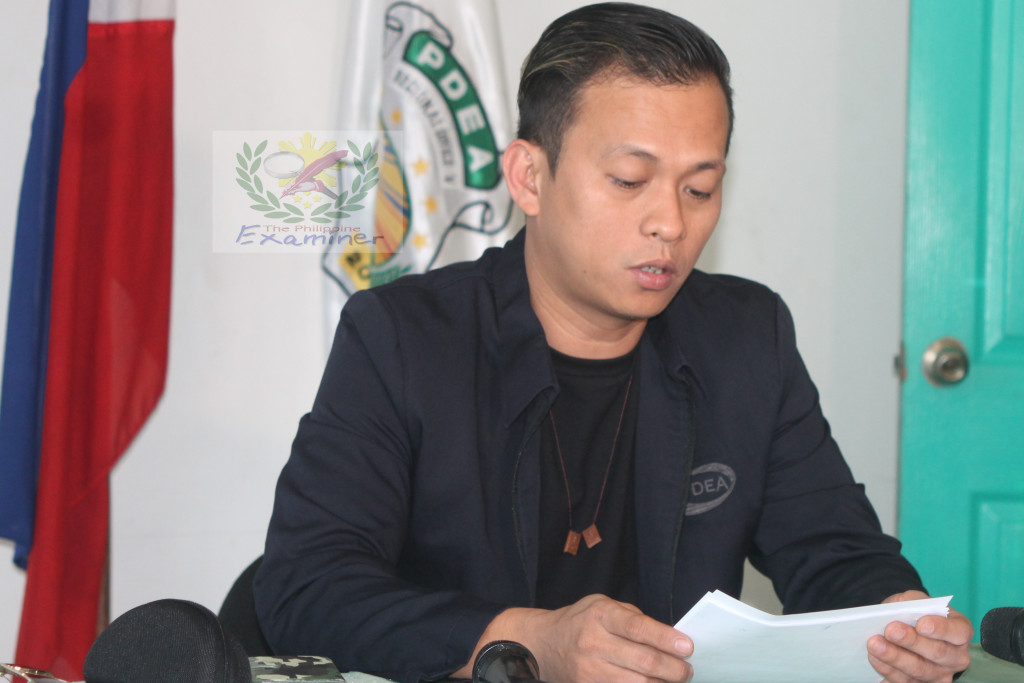 PDEA – Camarines Norte Assistant Provincial Officer found dead in Lupi, Camarines Sur