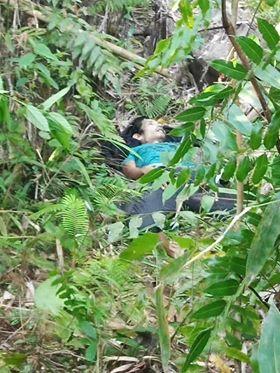 Camarines Norte clash leaves one rebel dead